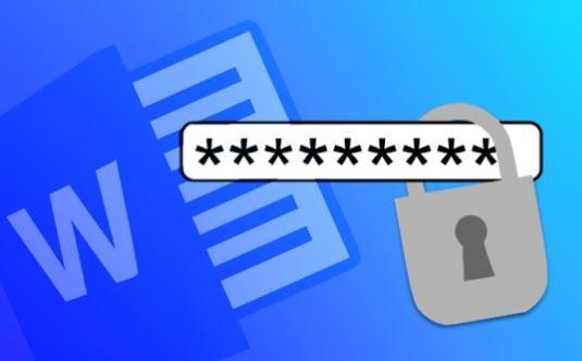 ۸ روش حذف و شکستن پسورد فایل های ورد (Word)