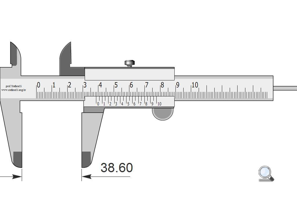 نرم افزار آموزشی ابزار اندازه گیری دقیق (کولیس ،