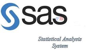 آموزش کاربردی نرم افزار SAS