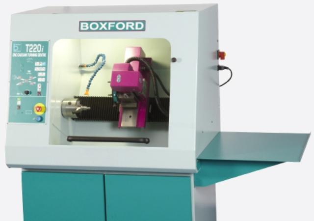 مدلسازی کنترلر ماشين تراش CNC