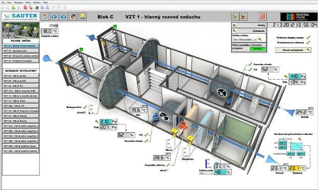 مجموعه نرم افزارهای تخصصی تهویه مطبوع و گرمایش مهندسی تاسیسات (2)