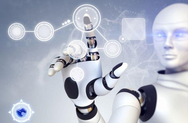 ربات های هوشمند (Smart Robots)