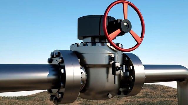 شیرهای صنعتی (Industrial valves)