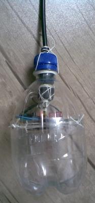آموزش ساخت لامپ LED کم مصرف 10وات