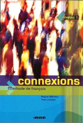 دانلود فایل صوتی Connexion-Livre