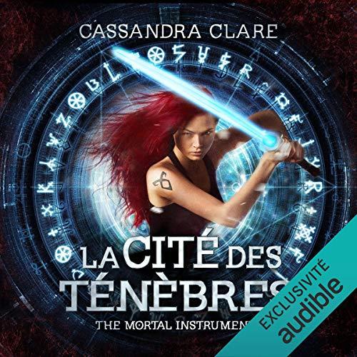 دانلود فایل صوتی کتاب La cité des ténèbres