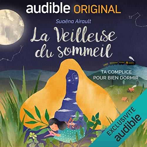 فایل صوتی کتاب داستان La Veilleuse du sommeil