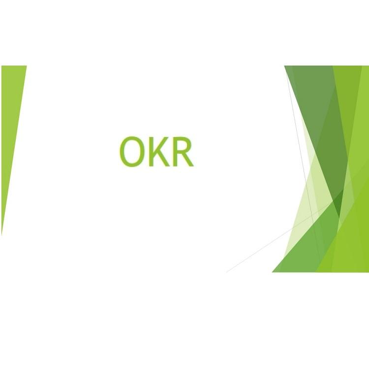 اسلاید کارگاه تیم سازی به صورت کامل با روش OKR