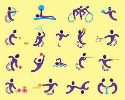 مقاله ورزش معلولین جهان