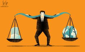 مقاله مسئولیت اجتماعی شرکتها