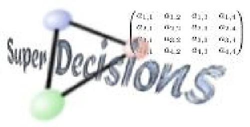 آموزش نرم افزار Super Decisions