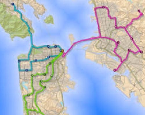 مکانیابی مسیریابی  Location Routing Problem (پروژه کامل همراه با مدل ها و روشهای حل)