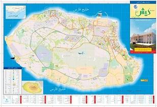 نقشه های شهرهای ایران JPG