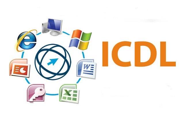 آموزش مراحل هفتگانه استاندارد  ICDL به همراه آموزش تکمیلی و تشریحی و مبانی کامپیوتر
