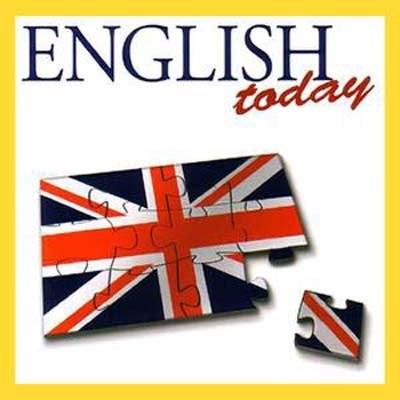 پکیج آموزش زبان انگلیسی English Today
