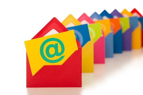 بانک ایمیل با قیمت استثنایی
