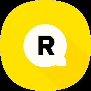 دانلود برنامه مکالمه تصویری R VCallبرنامه ای بسیار محبوب+اپلیکیشنی بسیار قدرتمند برای برقراری ارتباطهای ویدیویی با دوستان و اعضای خانواده