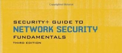 دانلود ارزان کتاب نایاب و گران قیمت (Security+ Guide to Network Security Fundamentals (Cyber Security