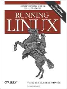 دانلود کتاب کاربردی Runnig Linux