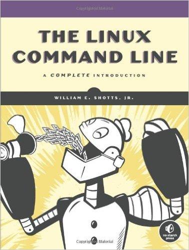 دانلود کتاب The Linux Command Line: A Complete Introduction