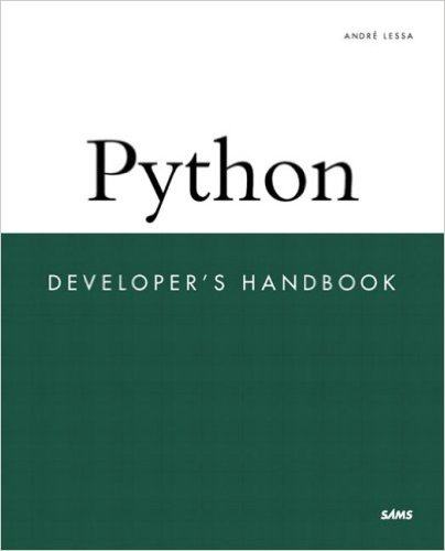 دانلود کتاب Python Developers Handbook
