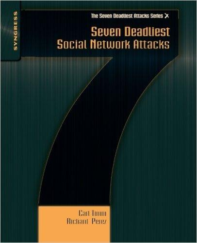 دانلود کتاب جامع اموزش هک شبکه های اجتماعی و روش