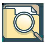 فایل یاب, (نسخه اندروید)