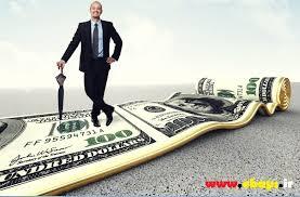 30 نکته طلایی برای کسب  پول و ثروت