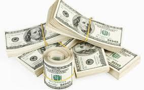 پول خودش میاد به سمتت
