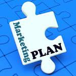 دانلود طرح بازاریابی فارسی - مارکتینگ پلن فارسی - Marketing plan فارسی (نمونه اول)
