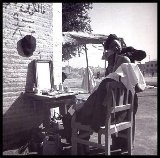 2 پاورپوینت از عکس های تهران قدیم