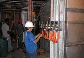 طراحی برق ساختمان هاي اداري