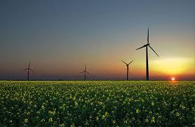 انرژی های پاک و تجدید پذیر