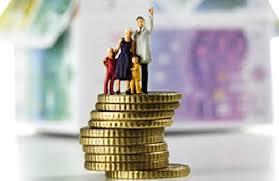 مقاله بررسی عوامل تاثیر گذار بر اقتصاد خانواده و روش های کم نمودن هزینه های خانوار