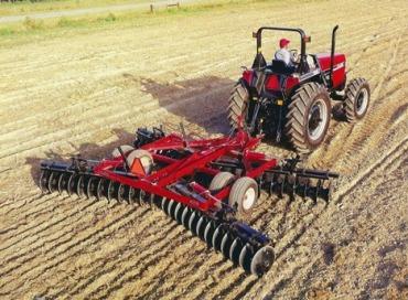 توانهای تولیدی، ظرفیتها و مدیریت اقتصادی در تراکتورها و ماشینهای کشاورزی با بیانی ساده