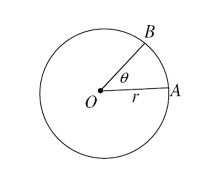 مفهوم زاویه و واحدهای اندازه گیری آن به زبان ساده