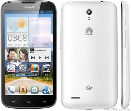 دانلود فایل فلش رسمی و فارسی Huawei G610-U00