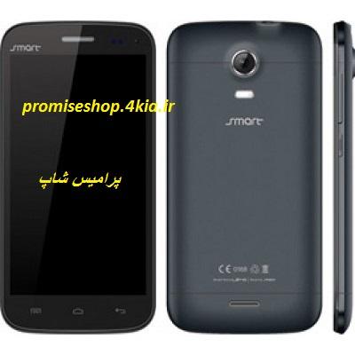 فایل فلش فارسی تست شده بدون مشکل گوشی اسمارت Smart E4011 از پرامیس شاپ