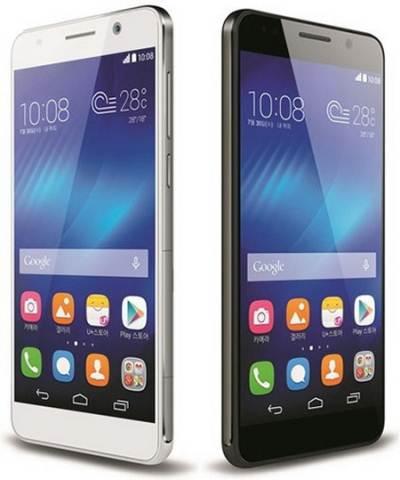 دانلود رام رسمی فارسی اندروید ۵,۱,۱ برای Huawei Y6 بیلد نامبر C900B130 از پرامیس شاپ