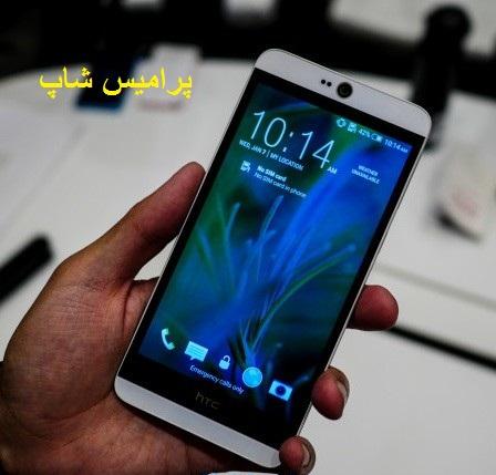 دانلود رام رسمی گوشی HTC Desire826 LTE مدل A52 DTUL آسیا از پرامیس شاپ