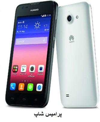 دانلود رام رسمی اندروید ۴,۴ برای Huawei Y625 بیلد 108