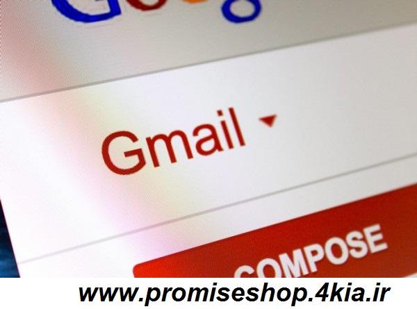 آموزش نحوه افزودن یا حذف مخاطبین حساب Gmail جیمیل از پرامیس شاپ