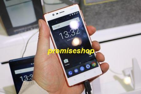دانلود فایل فلش فارسی گوشی Nokia 3 Dual SIM TA-1032 اندروید 7.0