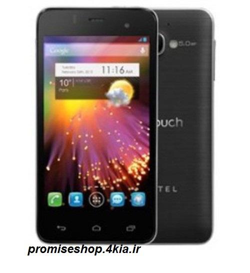 فایل فلش رسمی Alcatel One Touch Star OT-6010X مخصوص فلش تولز