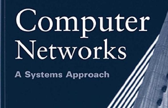ترجمه فارسی شبکه های کامپیوتری با رویکرد سیستمی