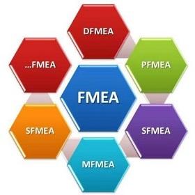 پاورپوینت آموزشی FMEA