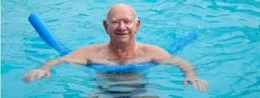 ترجمه مقاله ی رشته تربیت بدنی سال 2013 درخصوص اثرات آب درمانی و برنامه ی زمانیندی تمرینات