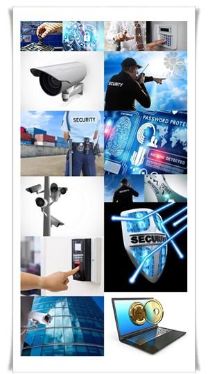 تصاویر با کیفیت امنیتی، مامور امنیتی، قفل امنیتی و... - Security