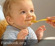 آشپزی نوین برای کودکان