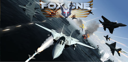 بازی هواپیمایی روباه یکم